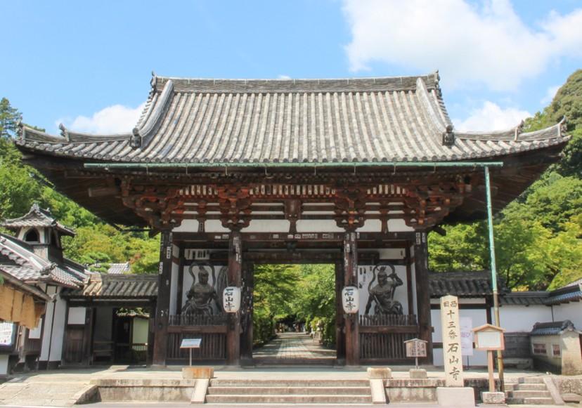境内のご案内 | 大本山 石山寺 公式ホームページ