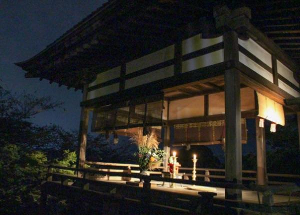 石山寺俳句大会写真