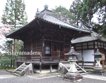 20091210-2毘沙門堂全体.jpg
